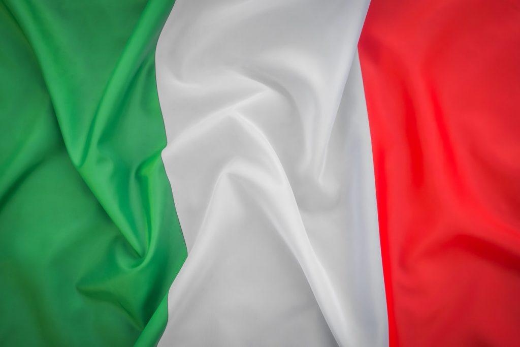 Italian Localization project export succesfull